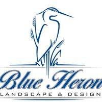 Blue Heron Landscape & Design