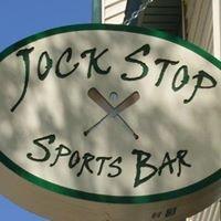 Jock Stop Sports Bar