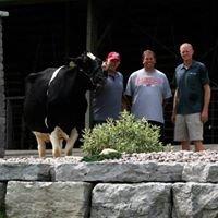 Hilltop Dairy LLC