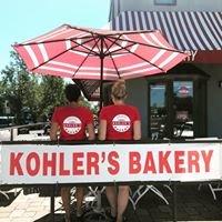 Kohler's Bakery