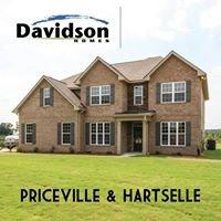 Davidson Homes - Priceville