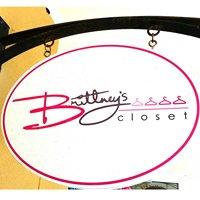 Brittney's Closet