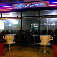 Café du jasmin