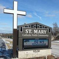 St. Mary Catholic Faith Community - Hales Corners, WI