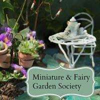 Miniature Fairy Garden Society