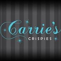 Carrie's Crispies