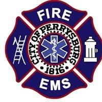 Perrysburg Fire Division