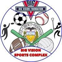 BIG Vision Sports Complex