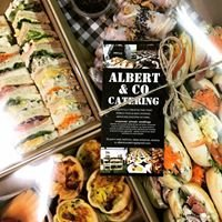 Albert & Co - Coffee Food Catering