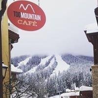 Tod Mountain Café