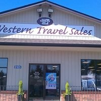 Western Travel Sales