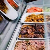 """Jamaica Creative Food """"Pon Di Spot"""""""