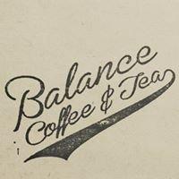 Balance Coffee and Tea