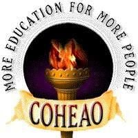 Coalition of Higher Education Assistance Organizations (COHEAO)