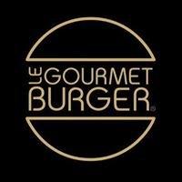 Le Gourmet Burger - Casablanca
