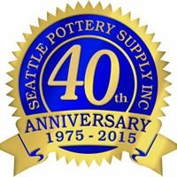 Seattle Pottery Supply Inc