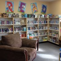 Guysborough Branch Library