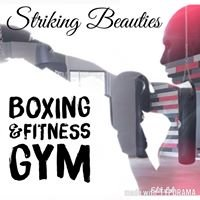 Striking Beauties Taunton Boxing and Fitness Gym