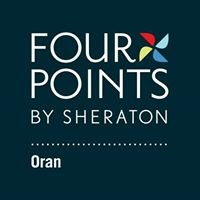 Recrutement Four Points By Sheraton Oran