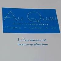 Café Au Quai