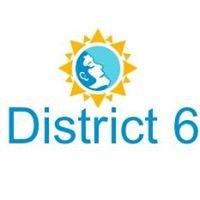 CSHA District 6