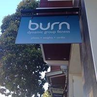 Burn SF