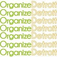Organize Detroit: Professional Organizing