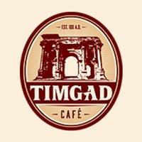 Timgad Café