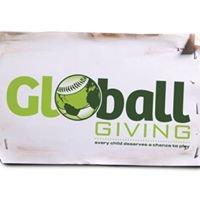 GloBall Giving