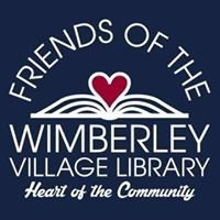 Friends of the Wimberley Village Library
