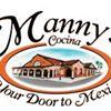 Manny's Cocina