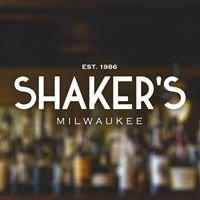 Shakers Milwaukee