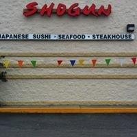 Shogun's Cullman