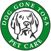 Dog Gone Tosa Pet Care