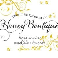 The Beekeeper's Honey Boutique