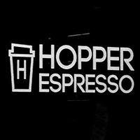 Hopper Espresso