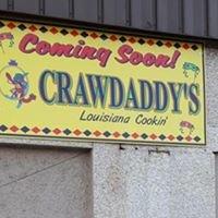 Crawdaddys