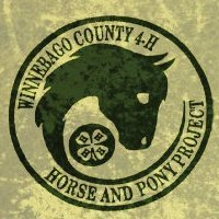 winnebago County 4H Horse & Pony Project
