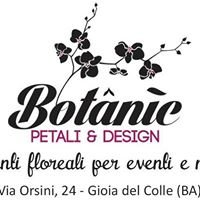 Botânic petali&design