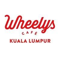 Wheelys Café Kuala Lumpur