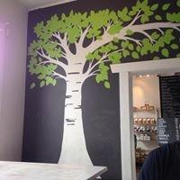 Pilgrims cafe, Milton NSW