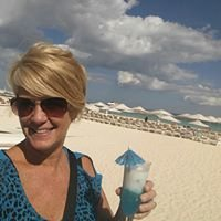 Sunsational Beach Vacations/All Inclusive  by Patti Patton