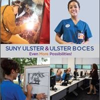 SUNY Ulster Continuing and Professional Education