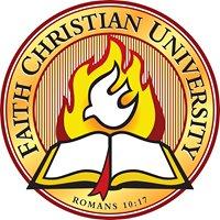 Faith Christian University