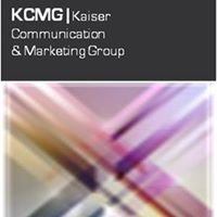 KCMG | Kaiser Communication & Marketing Group
