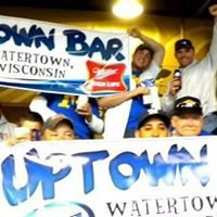 Uptown Bar Watertown