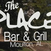 The Place Bar & Grill