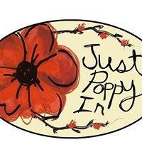 Just Poppy In
