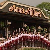 Anna Miller's Restaurant