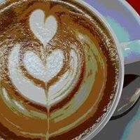 CONT Coffee Bar